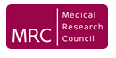 Funding for this work was received from the Medical Research Council - logo